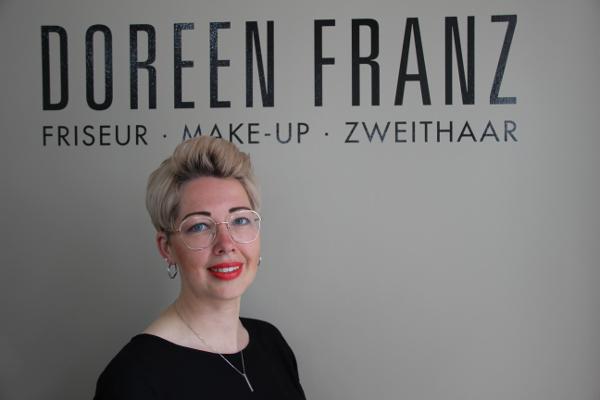 Friseur Heiligenstadt Doreen Franz