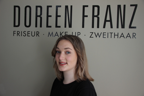 Friseur Heiligenstadt Lara Freckmann