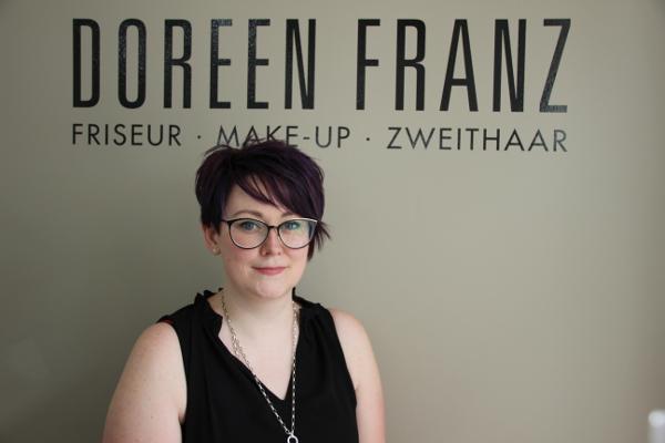 Friseur Heiligenstadt Sarah Fischer