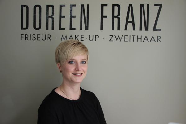 Friseur Heiligenstadt Sarah Metz