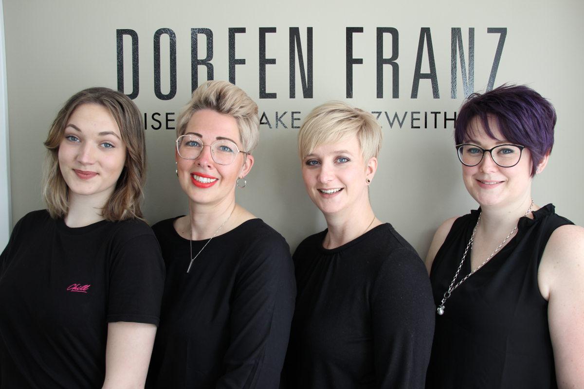 Friseur Heiligenstadt Team